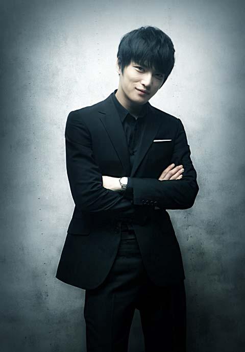 Kim Jae Joong 346511739